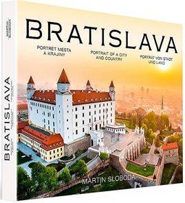 Bratislava - Portrét mesta a krajiny