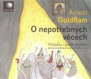 CD O nepotřebných věcech - Pohádky i pro Světlušku