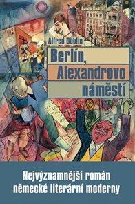 Berlín, Alexandrovo náměstí