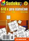 Sudoku 11 - 618x pro náročné (1)