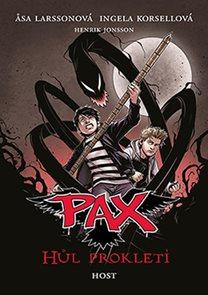 Pax 1 - Hůl prokletí