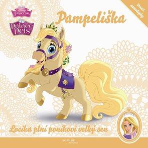Palace Pets Pampeliška - Locika plní poníkovi velký sen