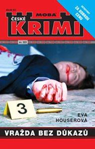 Vražda bez důkazů - Krimi sv. 23