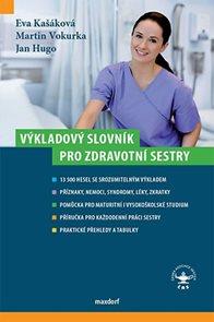 Výkladový slovník pro zdravotní sestry