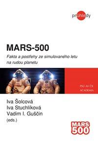 MARS-500 - Fakta a postřehy ze simulovaného letu na rudou planetu