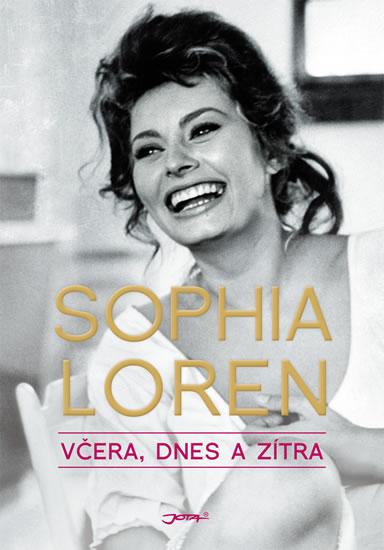 Včera, dnes a zítra - Lorenová Sophia