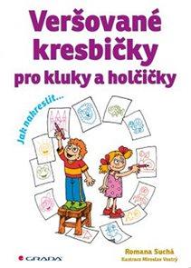 Veršované kresbičky pro kluky a holčičky