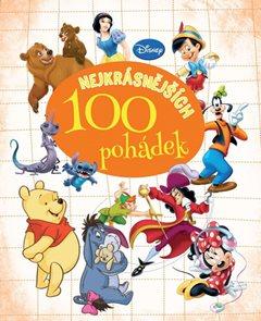 100 nejkrásnějších pohádek