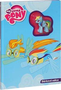 My Little Pony s hračkou