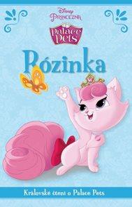 Palace Pets Rózinka - Královské čtení