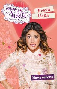 Violetta - Pravá láska