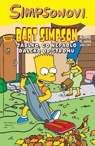 Simpsonovi - Bart Simpson 04/15