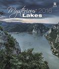 Kalendář nástěnný 2016 - Mysterious Lakes/Exklusive