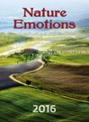 Kalendář nástěnný 2016 - Nature Emotions