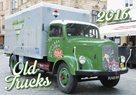 Kalendář nástěnný 2016 - Old Trucks
