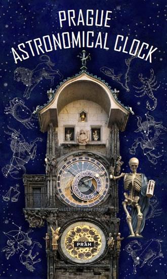 Pražský orloj / Prague Astronomical Clock - neuveden
