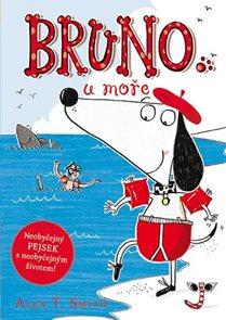 Bruno u moře