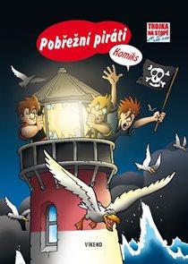 Pobřežní piráti - Trojka na stopě komiks
