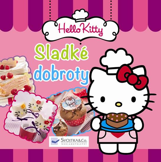 Hello Kitty - Sladké dobroty - neuveden