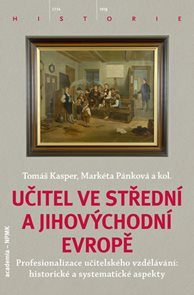 Učitel ve střední a jihovýchodní Evropě