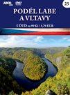 Podél Labe a Vltavy - 5 DVD
