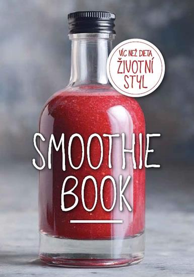 Smoothie Book - neuveden - 16x23 cm