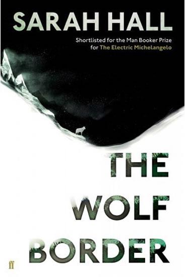 The Wolf Border - Hallová Sarah
