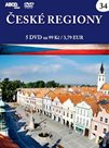 České regiony - 5 DVD