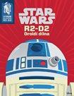 Star Wars - R2-D2 Droidí dílna + model robota