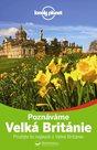 Poznáváme Velká Británie - Lonely Planet