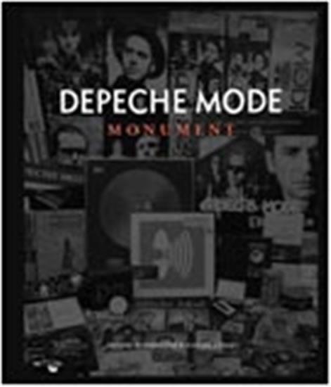 Depeche Mode - Monument - Burmeister Dennis, Lange Sascha