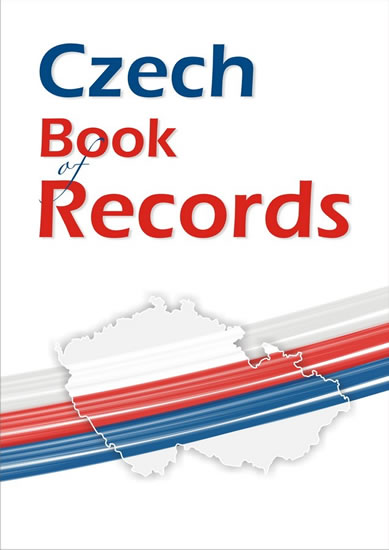 Czech Book of Records - Rafaj,Marek,Vaněk