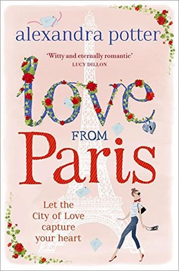 Love from Paris - Potter Alexandra