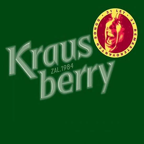Best Of Krausberry - 2 CD - Krausberry