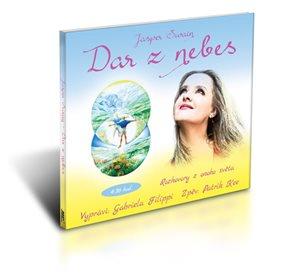 CD Dar z nebes - Rozhovory z onoho světa