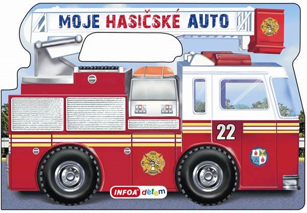 Moje hasičské auto - neuveden