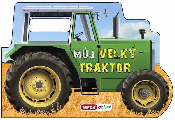 Můj velký traktor - neuveden