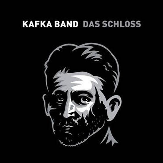 Das Schloss, Kafka Band - CD - neuveden