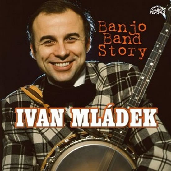 Banjo Band Story / 50 hitů - 2 CD - Mládek Ivan