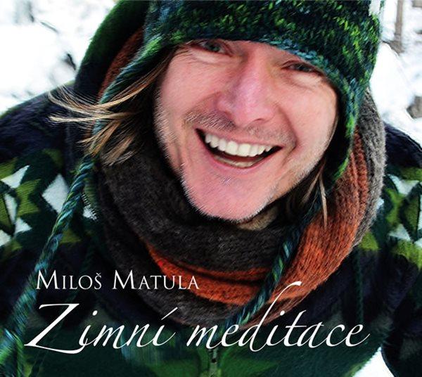 Zimní meditace - CD - Matula Miloš