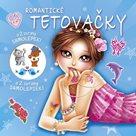 Romantické tetovačky + samolepky