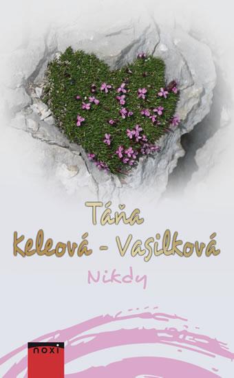 Nikdy - Keleová-Vasilková Táňa - 13x22 cm