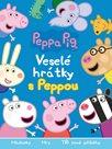 Prasátko Peppa - Veselé hrátky s Peppou