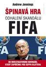Špinavá hra - Odhalení skandálu FIFA