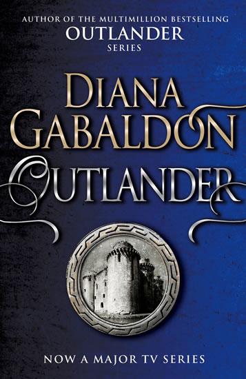 Outlander - Gabaldon Diana