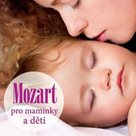 CD Mozart pro maminky a děti