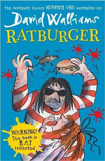 Ratburger - Walliams David