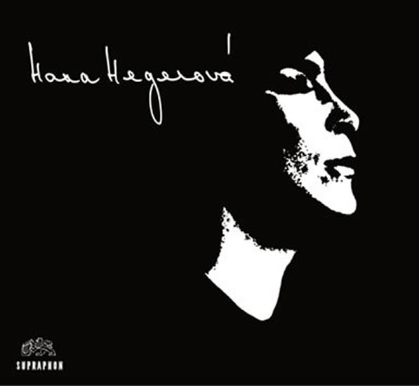 CD Hana Hegerová - Hegerová Hana