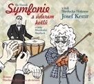 CD Symfonie s úderem kotlů ze sbírky Muzikální Sherlock