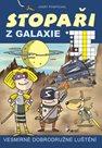 Stopaři z galaxie - Vesmírné dobrodružné luštění